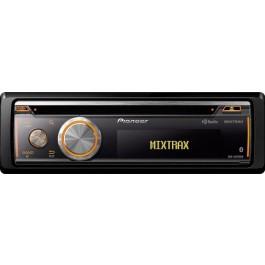 Pioneer DEH-X8700BH - In-Dash CD/MP3/USB Player/Bluetooth/HD Radio/MIXTRAX