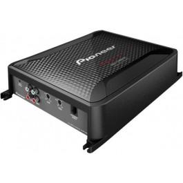 Pioneer GM-D8601 - Mono Power Amplifier