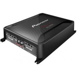 Pioneer GM-D8604 - 4/2 Channel Power Amplifier