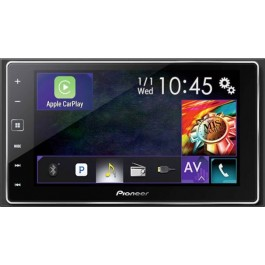 Pioneer SPH-DA120 - AppRadio 4 Smartphone Receiver