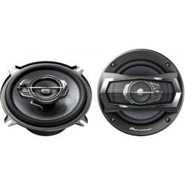 "Pioneer TS-A1375R - 5-1/4"" 3-Way Speaker"