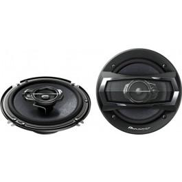 "Pioneer TS-A1675R - 6-1/2"" 3-Way Speaker"