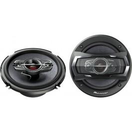"Pioneer TS-A1685R - 6-1/2"" 4-Way Speaker"