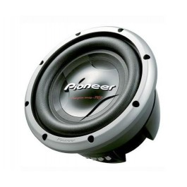 "Pioneer TS-W3002D2 - 12""  Subwoofer 2 ohm DVC"