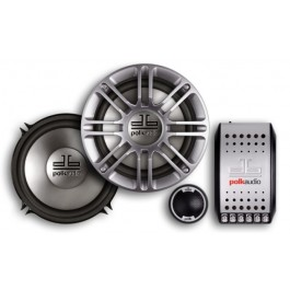 "Polk Audio DB5251 - 5-1/4"" 2-Way Component Speaker System"