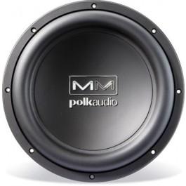 "Polk Audio MM1240DVC - 12"" Subwoofer 4 ohm DVC"