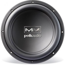 "Polk Audio MM1240 - 12"" Subwoofer 4 ohm"