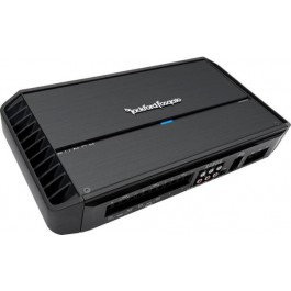 Rockford Fosgate P1000X5 - Punch 5-Channel Power Amplifier