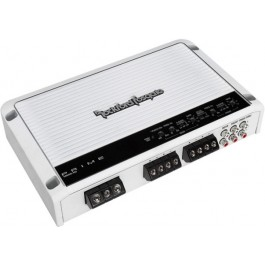Rockford Fosgate M600-4D - Marine 4-Channel Power Amplifier