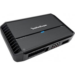 Rockford Fosgate P600X4 - Punch 4-Channel Power Amplifier