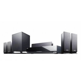 Sony BDV-E570 - Blu-ray Disc Player Home Entertainment System