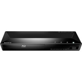 Sony BDP-S1100 -  Blu-ray Disc Player