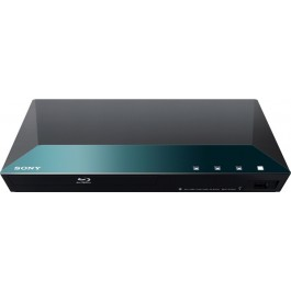 Sony BDP-S3100 -  Blu-ray Disc Player with Super Wi-Fi