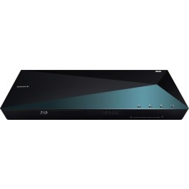 Sony BDP-S5100 - 3D Blu-ray Disc Player with Super Wi-Fi