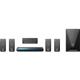 Sony BDV-E3100 - 3D Blu-ray Home Theater with Wi-Fi