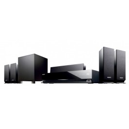 Sony BDV-E370 - 5.1 Blu-ray Disc System