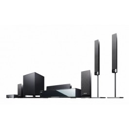 Sony BDV-HZ970W - Blu-ray Disc Player Home Entertainment System