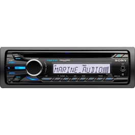 Sony CDX-M20 - Marine CD/MP3/WMA/AAC Receiver