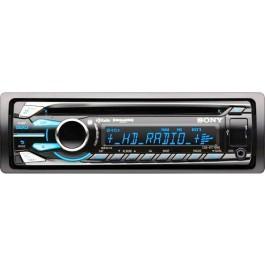 Sony CDX-GT710HD - In-Dash HD Radio/CD/MP3/USB Receiver