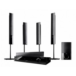 Sony HT-SF470 - Blu-ray Disc Surround Sound Home Theate