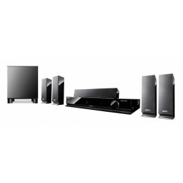 Sony HT-SS370 - Surround Sound Home Theater System