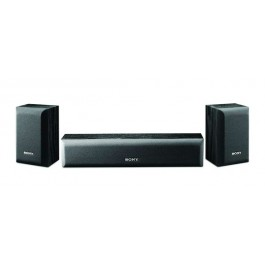 Sony SS-CR3000 - Home Theater Complete Speaker Package