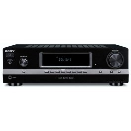 Sony STR-DH100 - Home Audio A/V Receiver