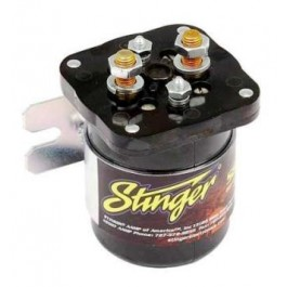 Stinger SGP32 - High Current Battery Isolator/relay