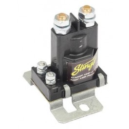 Stinger SGP38 - High Current Battery Isolator/Relay