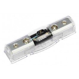 Stinger SHD201 - HPM  Inline ANL Fuse Holder