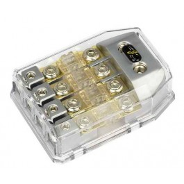 Stinger SHD821 - HPM MIDI Fused Distribution Block