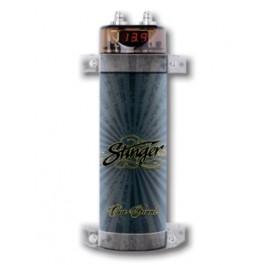 Stinger SPC111 - Digital 1 Farad PRO Capacitor