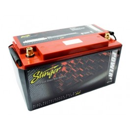 Stinger SPP1700 - Power2 Series 1700 Amp Battery