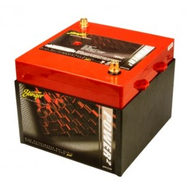 Stinger SPP2250 - Power2 Series 2250 Amp Battery