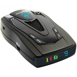 Whistler Pro-68SE - All Band Laser-Radar Detector