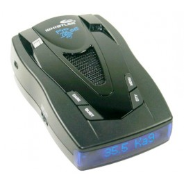 Whistler Pro-78SE - All Band Laser-Radar Detector