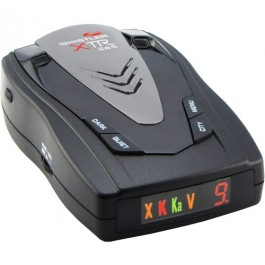 Whistler XTR-265 - All Band Laser-Radar Detector
