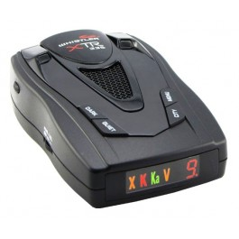Whistler XTR-335 - All Band Laser-Radar Detector
