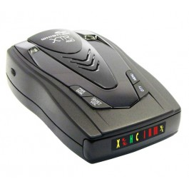Whistler XTR-420 - Battery Operated Laser/Radar Detector