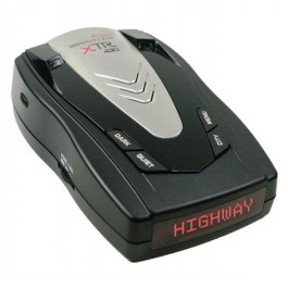 Whistler XTR-430 - All Band Laser-Radar Detector