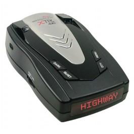 Whistler XTR-430 - All Band Laser-Radar Detector