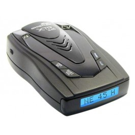 Whistler XTR-540 - Battery Operated Laser/Radar Detector