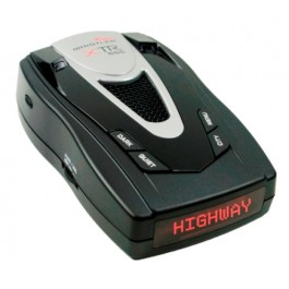 Whistler XTR-555 - All Band Laser-Radar Detector