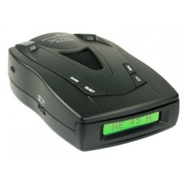 Whistler XTR-695SE - All Band Laser-Radar Detector