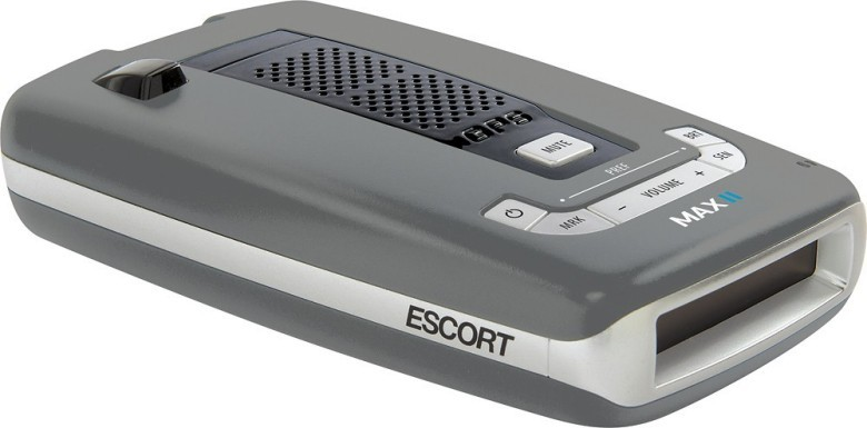 Escort Passport Max >> Escort Passport Max2 - Radar/Laser detector w/ Bluetooth ...