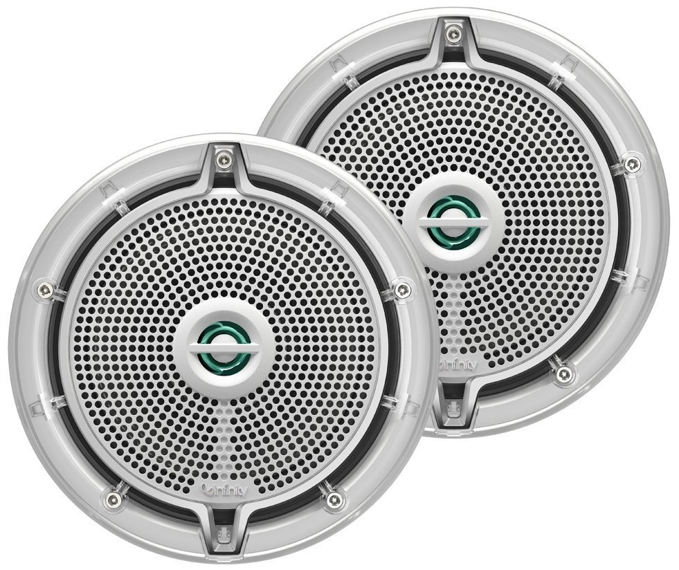 Infinity 652m Marine 6 1 2 Quot 2 Way Speakers Buy At Lowest Price