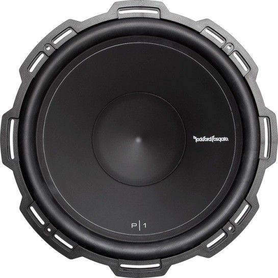 rockford fosgate ps  punch p  subwoofer  ohm buy  lowest price