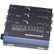 AudioControl Matrix Plus - 6 Channel Line Driver with Remote Level Control Input