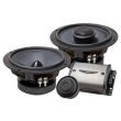 "Image Dynamics CXS64 V.2 - 6-1/2"" 2-Way Component Speaker System"