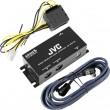 JVC KS-SRA100 - SIRIUS Tuner Interface